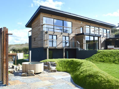 Holiday Homes To Rent Cornwall